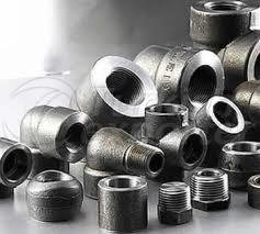 Carbon - Alloy Steel Piping And Accessories