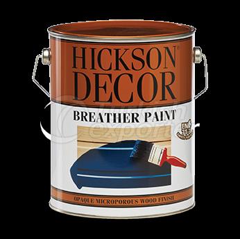 Hickson Decor Breather Paint