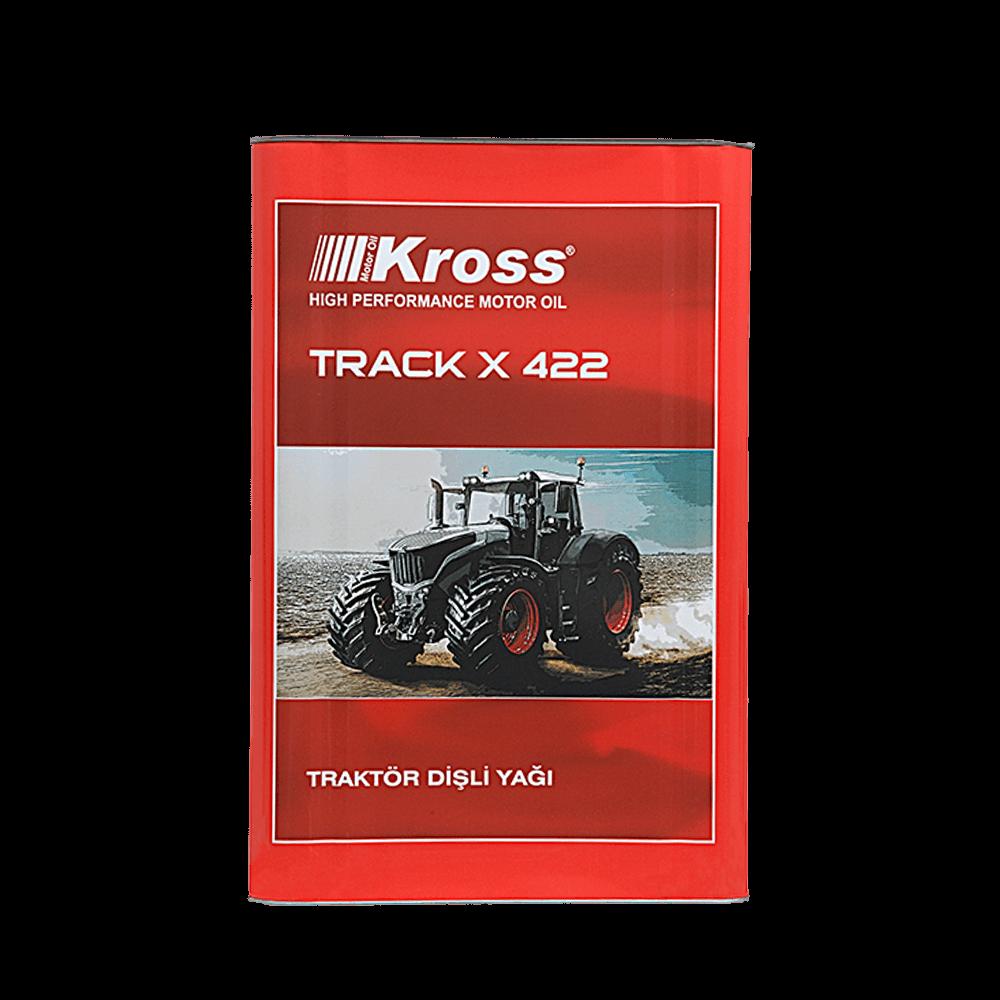 Kross Truck X 422