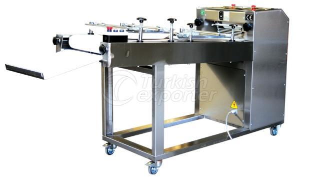 Long-Forming Machine DF 310