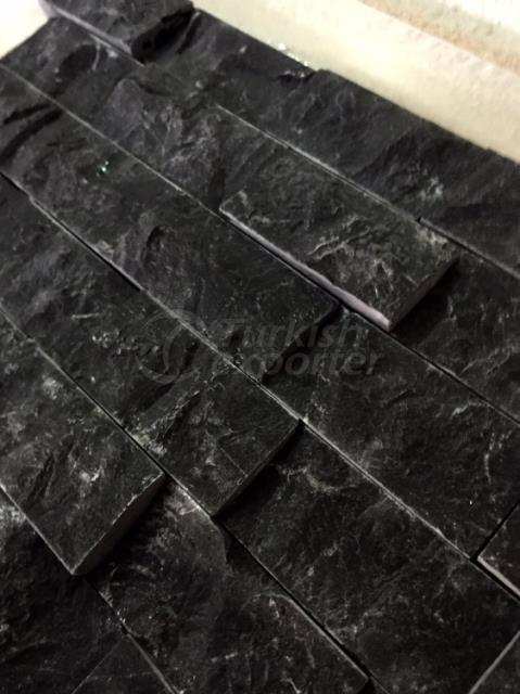 Split Face Selinus Black