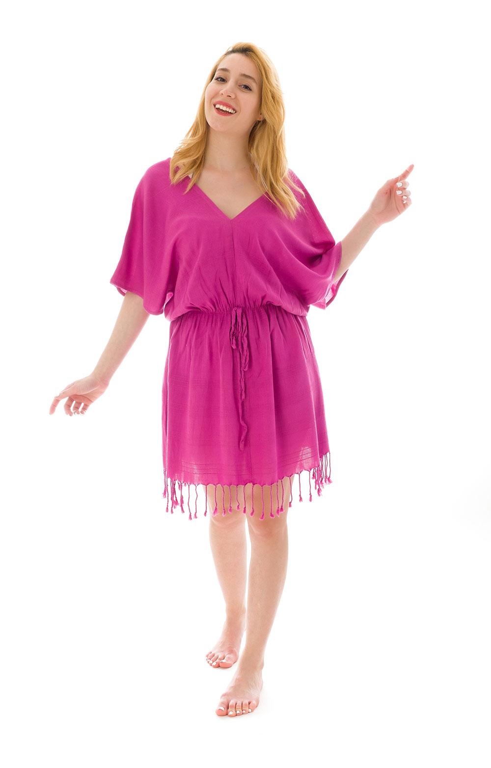 ZEA BEACH DRESS