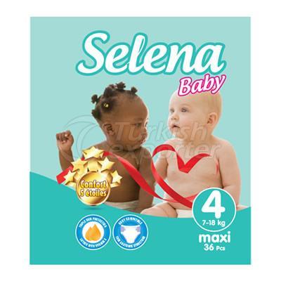 Selena Bebek Bezi