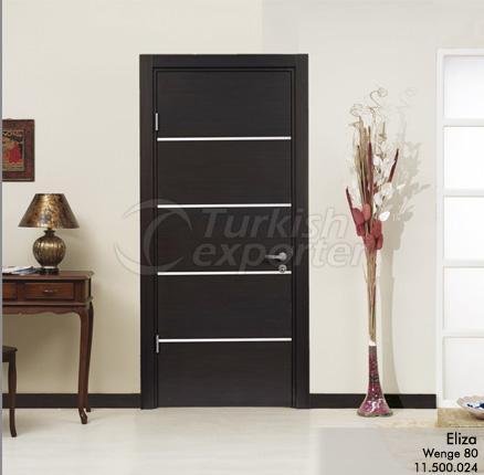 Wooden Door Eliza