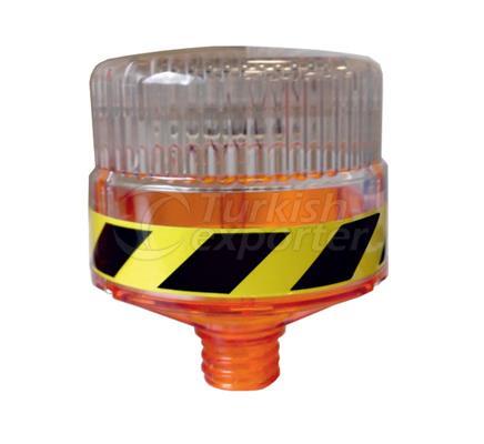 Solar Flasher Led Lamps 11819 FL S
