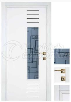 Porte intérieure V-046C