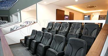 Interior Designs LAKENS 2013