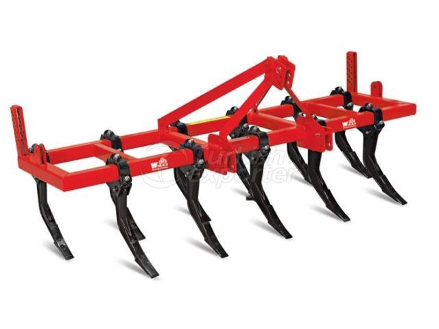 Chissel Plough CP