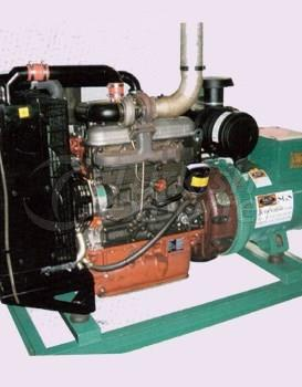 Generator - SGS 30-630