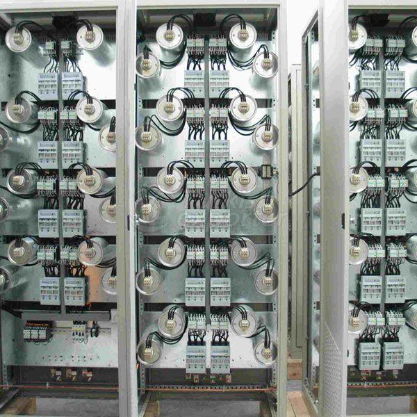 Ag Painéis Elétricos