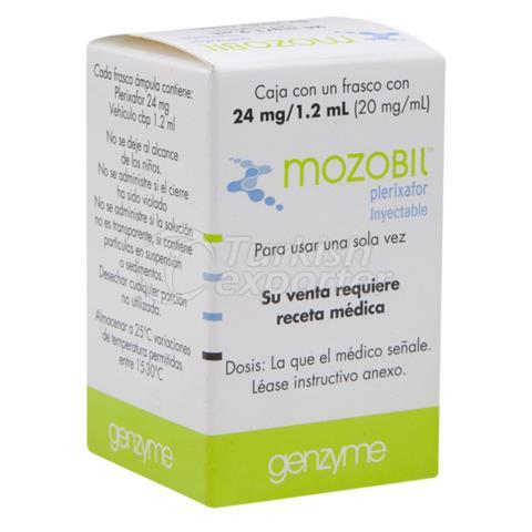 MOZOBIL 20 MG /ML -1- VIAL
