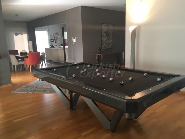 Billiards Table Millenium