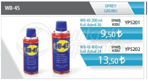 Spray WB-45