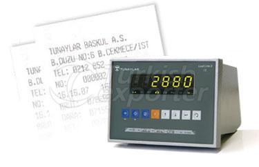 Digital Weighing Indicator LL2