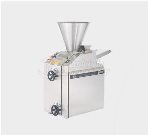 Séparateur de pâte volumétrique KTM110