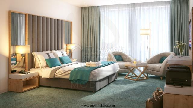 غرفة فندق بريميوم