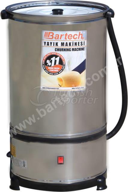 Churning Machines br86806402829