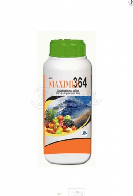 Maximus 364