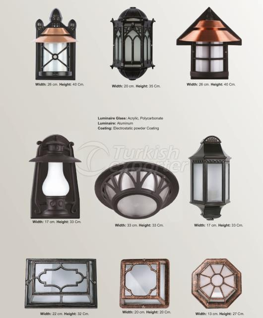 Lantern / Luminarie