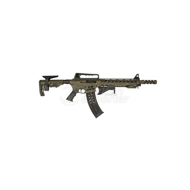 Av tüfeği CF-1203