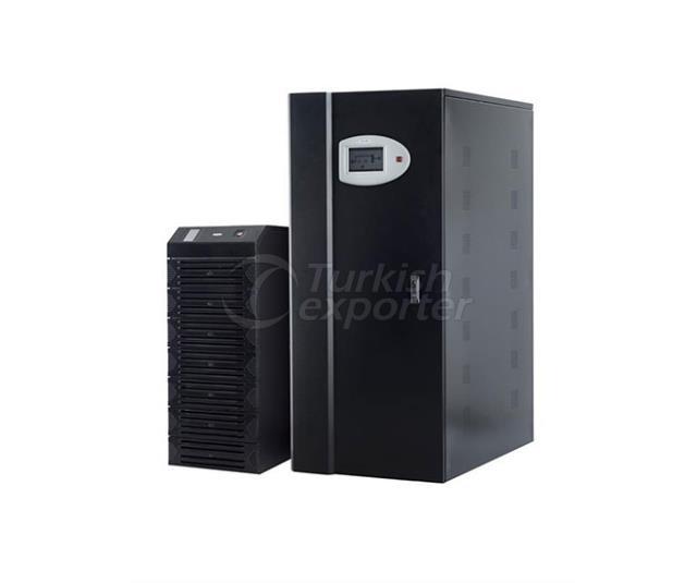 Uninterruptible Power Supply E5 Series