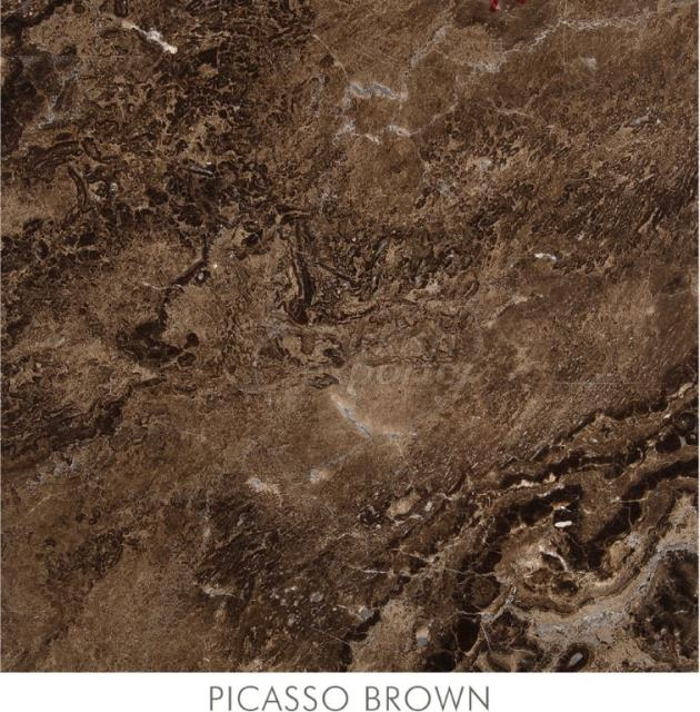 Marble - Picaso Brown