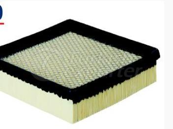 Air Filter WH 2009