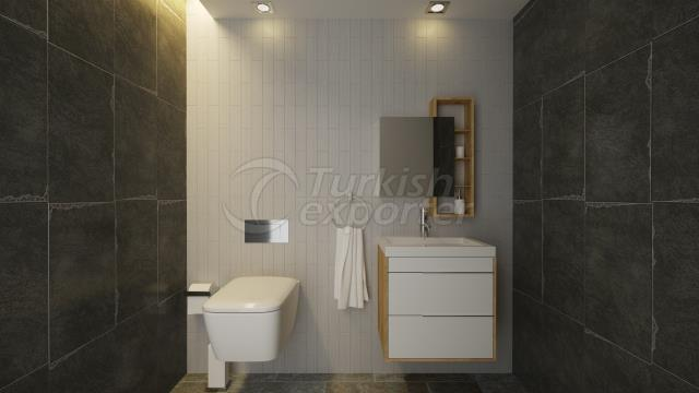 Bonita Bath Furniture