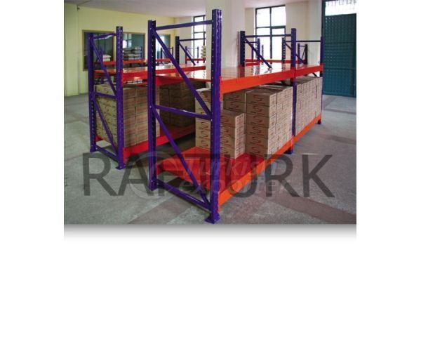 Heavy Duty Rack Systems