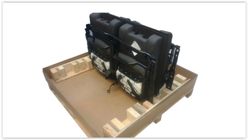 Industrial Packagings
