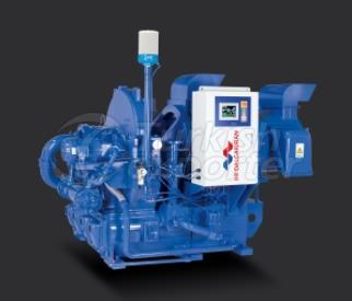 Turbo Compressors T2