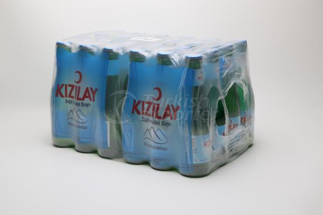 Água Mineral Natural 20 Peças