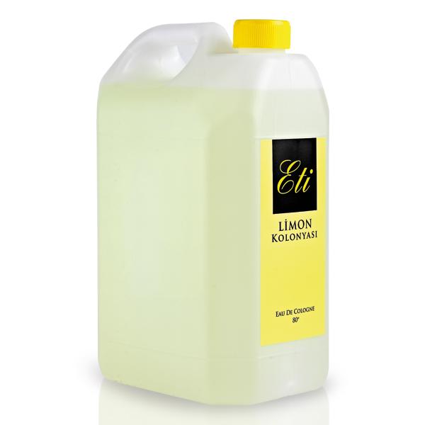 Lemon Cologne 5 L