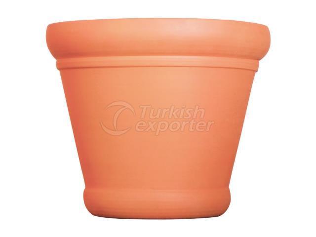 Terracotta Pots Italy
