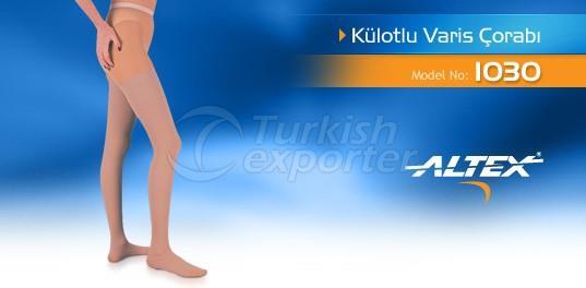 Külotlu Varis Çorabı