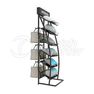 Pillow Display Systems YTS-506