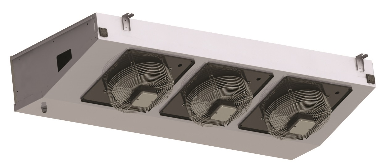 ANGLED CEILING TYPE  MTA - MTS SERIES