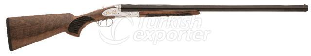 بندقية بسبطانتين  Cr212k ابيض