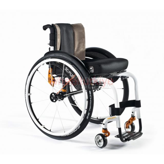 Wheelchairs QUICKIE HELIUM