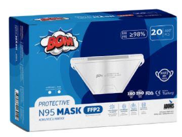 FFP2/N95 Mask
