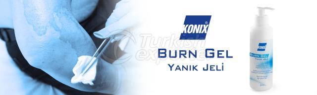 Burn Gel