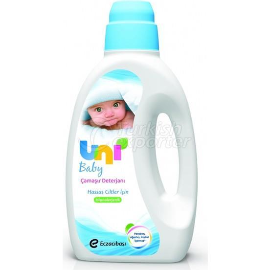 Detergente para ropa UNi Baby 1500 ml
