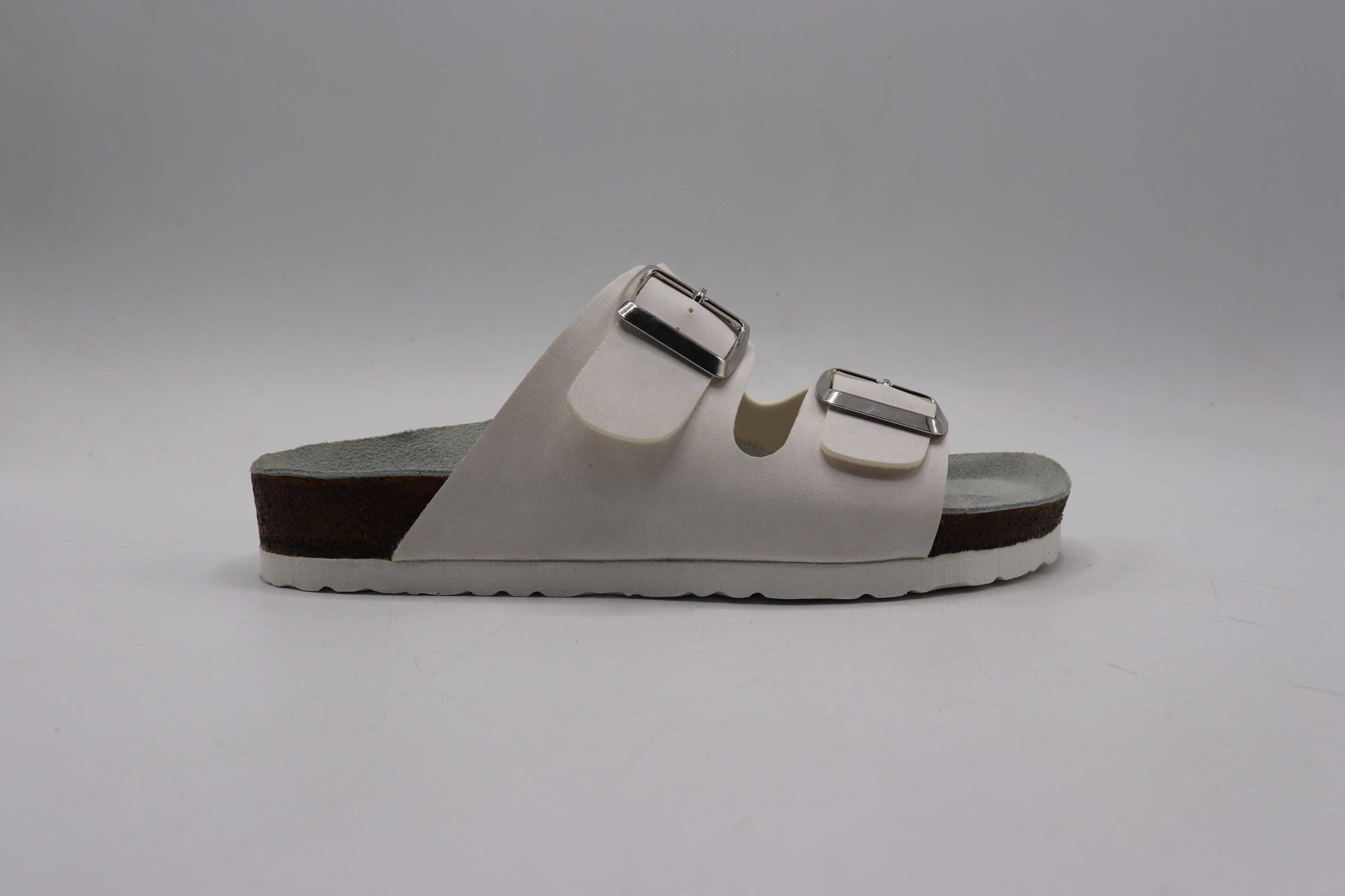 Pu Slippers with arch support