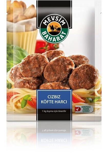 Meatballs Mix
