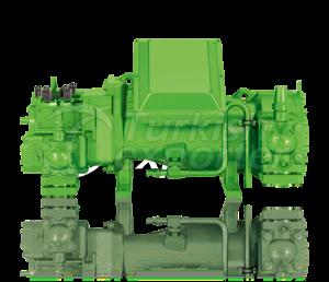 Screw Compressor Maintenance