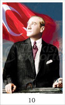 Ataturk Pôsteres