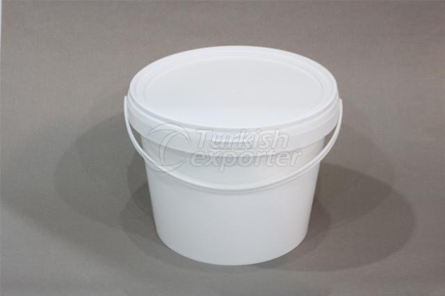 BKY 2250-3 plastic container