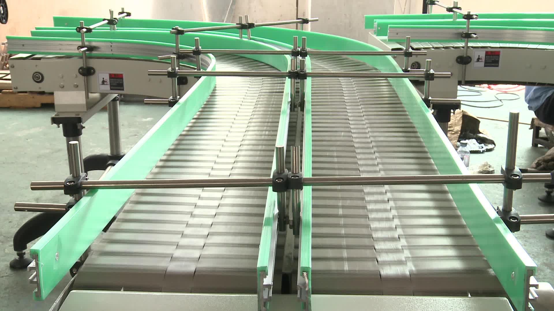 Conveyor Belt Extension