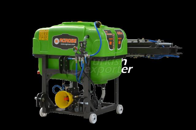 Mounted Type Field Sprayer 400 lt