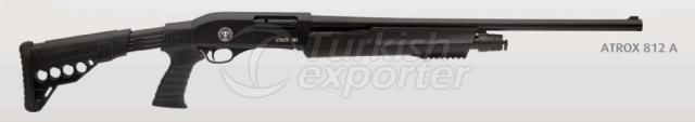 Насос ружья Atrox 812 A